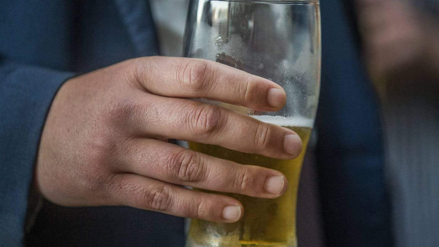 beneficios inmediatos de dejar el alcohol