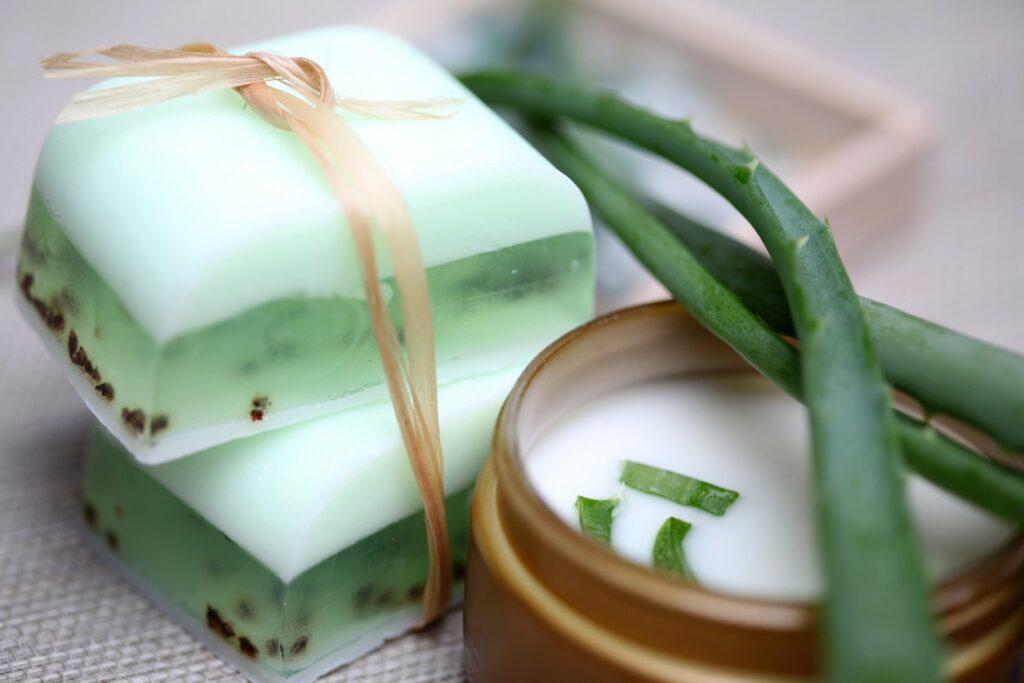 ¿cómo hacer jabón casero sin sosa?