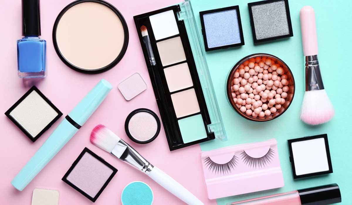 evolución de los cosméticos