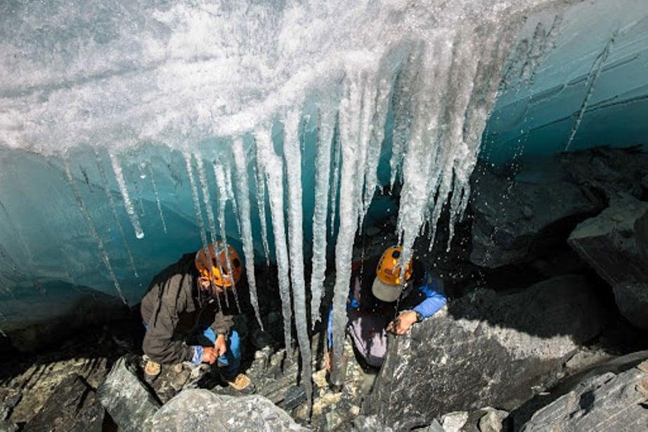 Glaciación