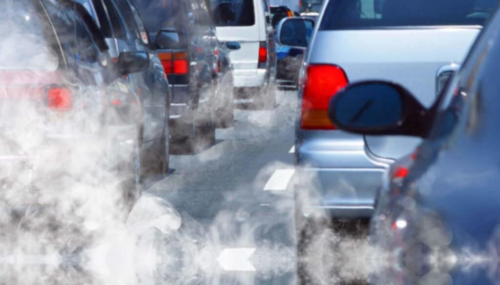 Tipos de contaminación del suelo
