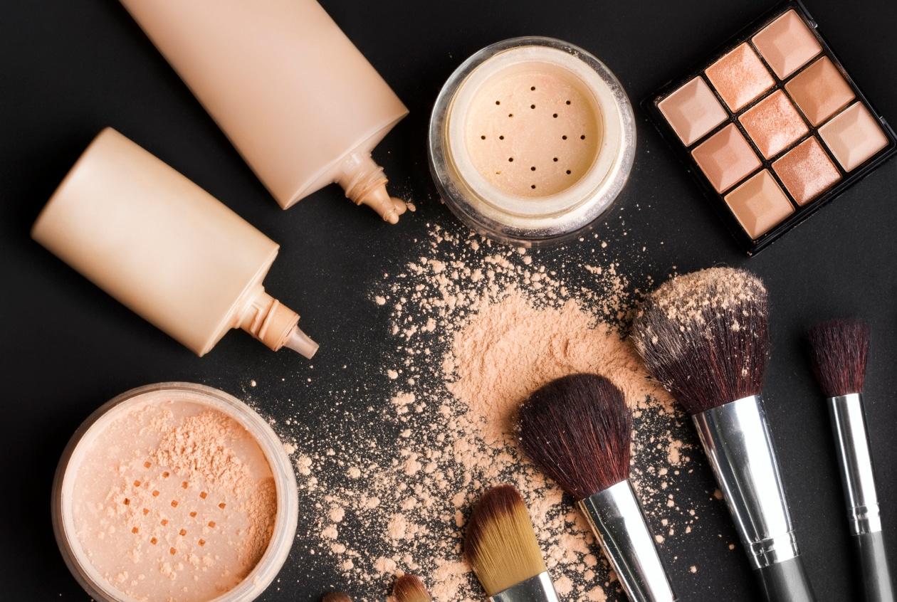 Cómo hacer maquillaje casero
