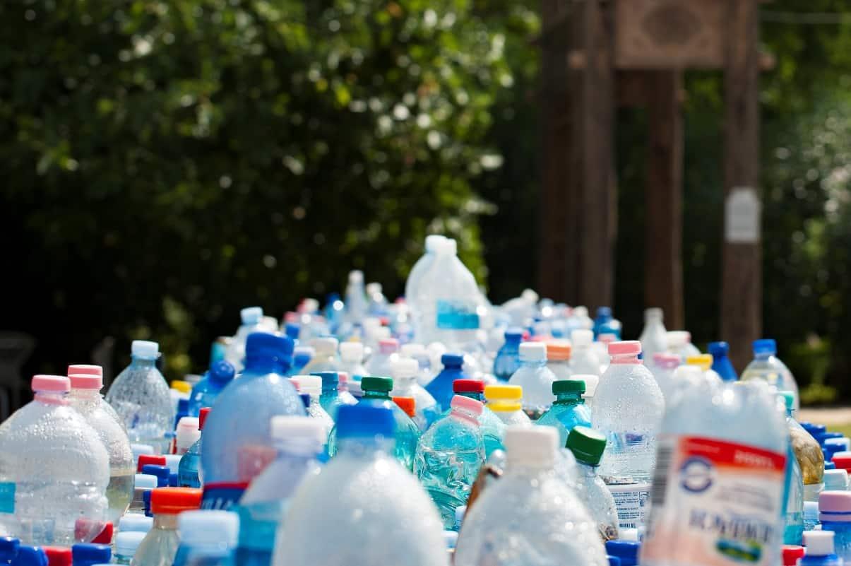 Como se recicla el plástico