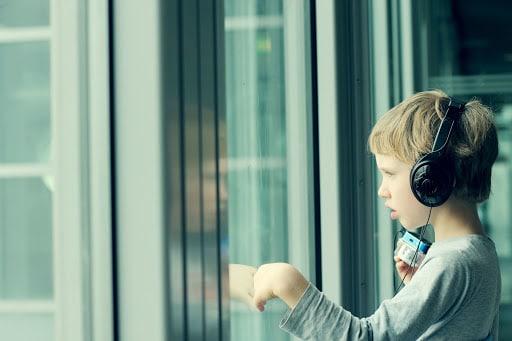 contaminación auditiva ejemplos