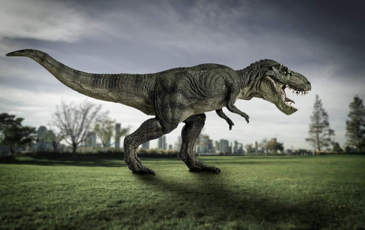 dinosaurios carnívoros