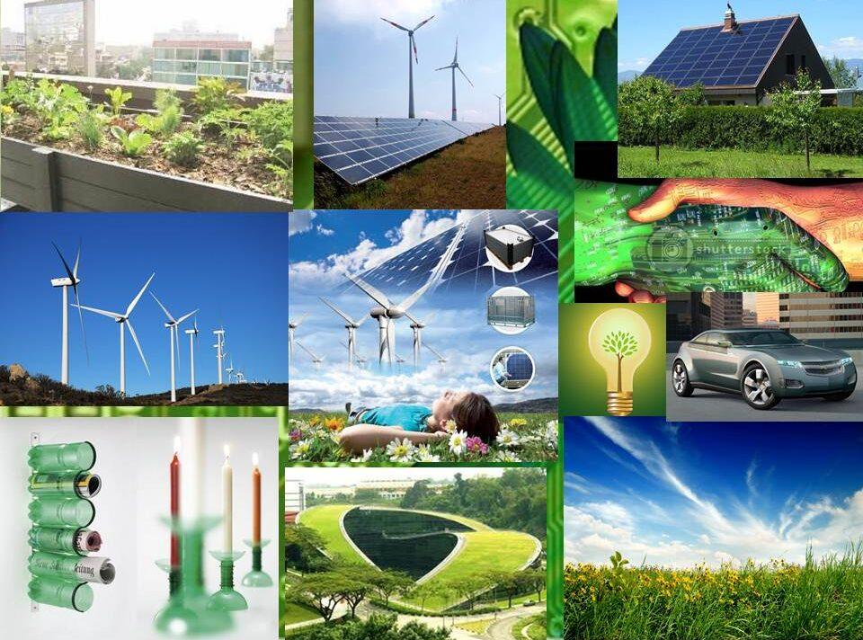 Ejemplos de economía sustentable