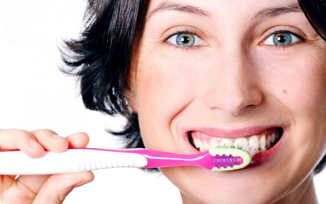 pasta e dientes casera