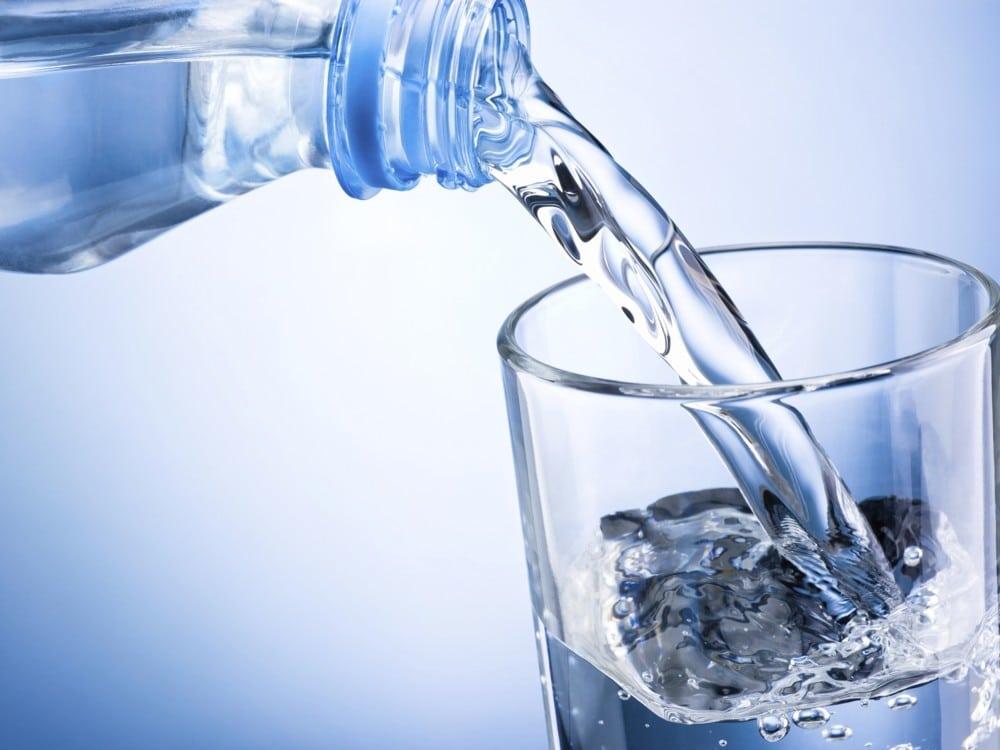Por que es importante cuidar el agua