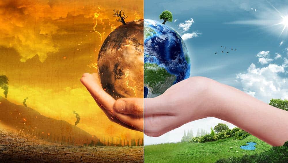 Transformación de la natura